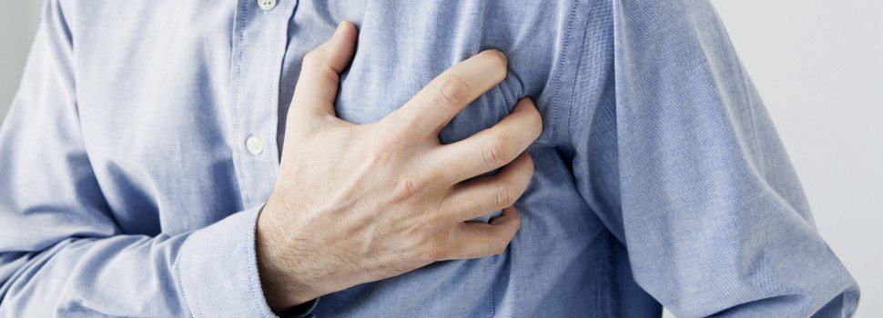 This Brilliant Video Might Help You Save A Heart Attack Victim [VIDEO]