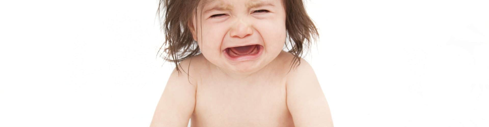 Here Is The Easiest Way To Stop A Crying Baby [VIDEO]