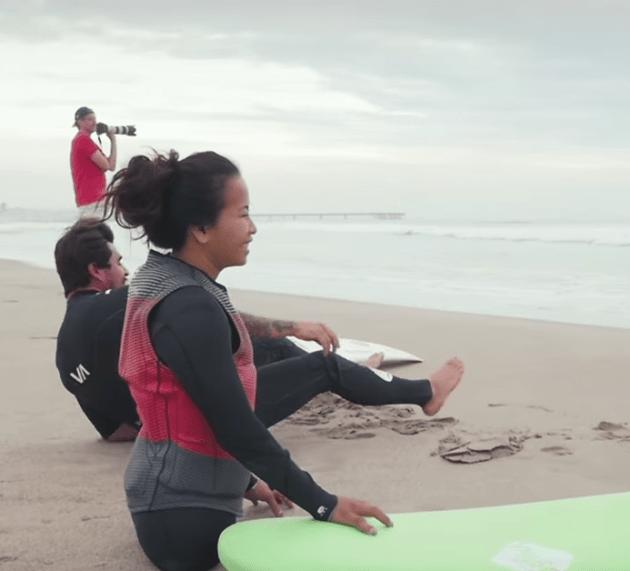 Kanya Sesser – Champion Of Life [VIDEO]