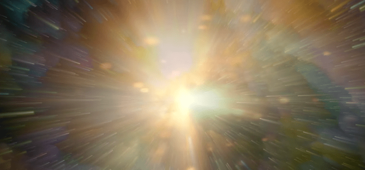 According To Near-Death Experiencers This Is What Happens When You Die [VIDEO]