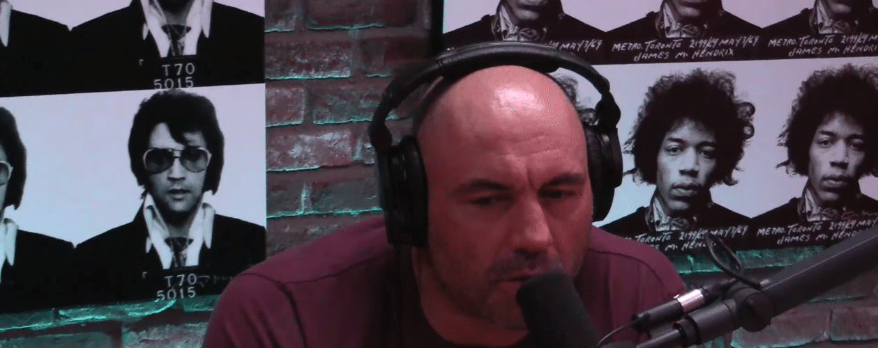 Joe Rogan And Christopher Ryan Might Just Blow Your Mind Today – Sexual Control In Society [VIDEO]