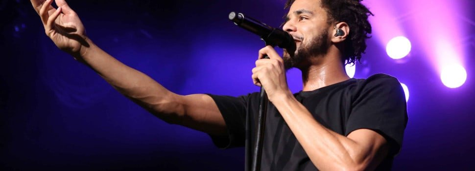 J.Cole Has A Message And Perspective For You Sell-Outs [VIDEO]