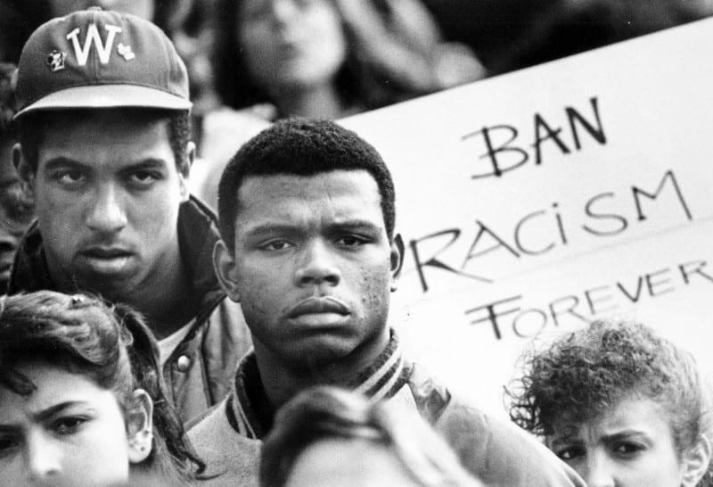 jane elliott racism experiment