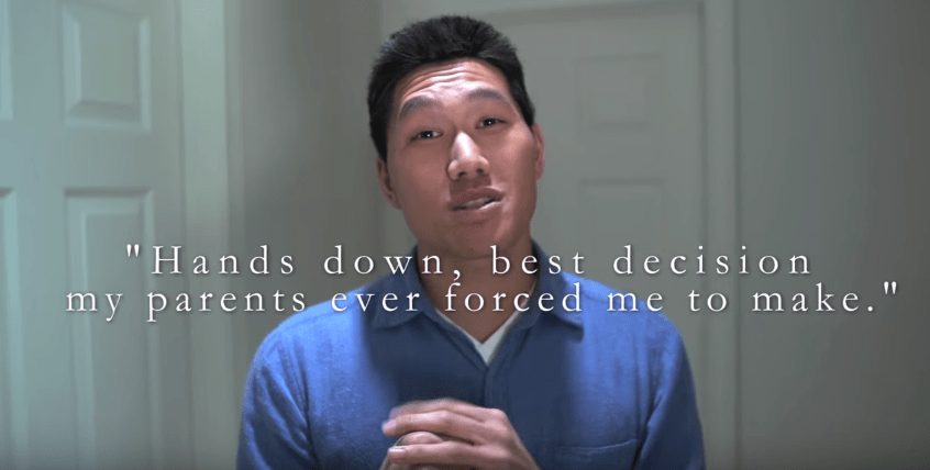 This Is The Most Honest College Commercial You Will Ever Come Across [VIDEO]