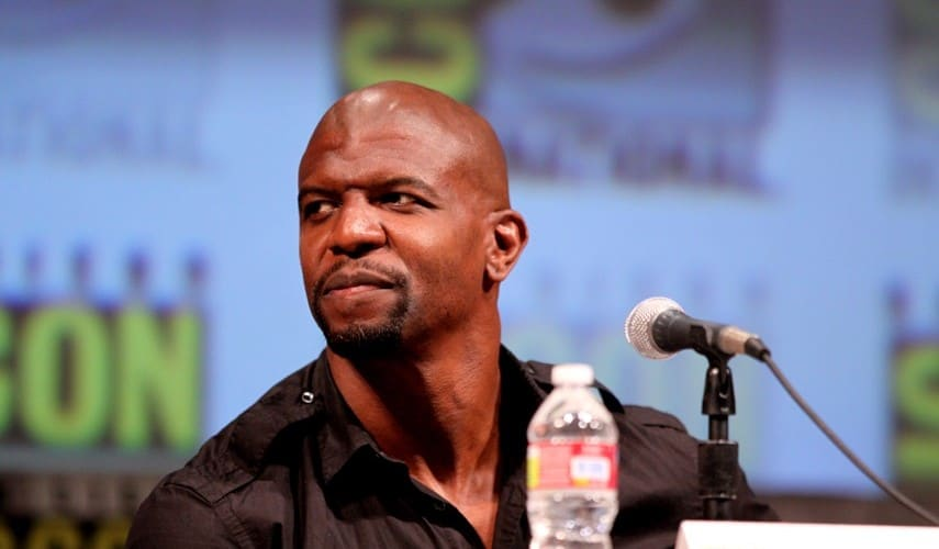 Terry Crews Comes Clean About His Porn Addiction & Recovery [VIDEO]