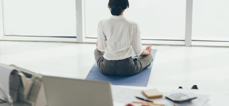 Looking For A Superpower? Find It In Mindfulness [VIDEO]