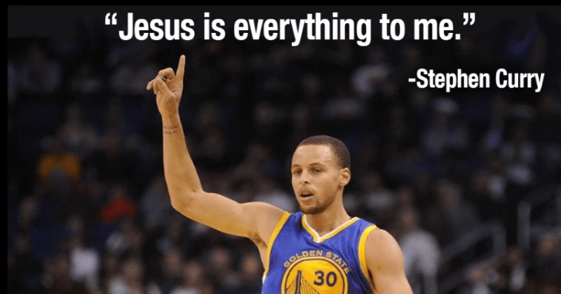 Mr.Curry - God