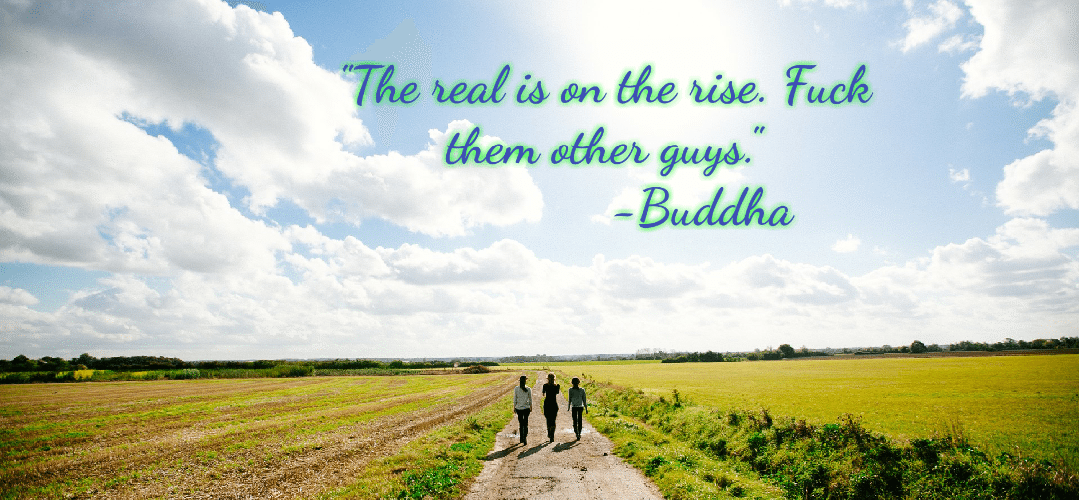 Fake Buddha Quotes Are Compiled Here For Your Viewing Pleasure