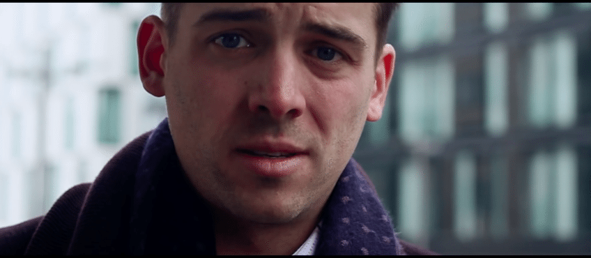 Doug Leddin Is Going Viral With This Vulnerable Video About Depression [VIDEO]