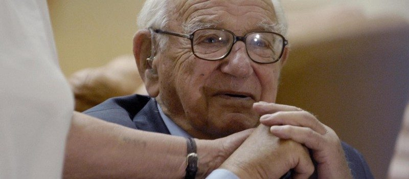 This Man Saved 669 People during the Holocaust…Little Did He Know They Were Sitting Next To Him
