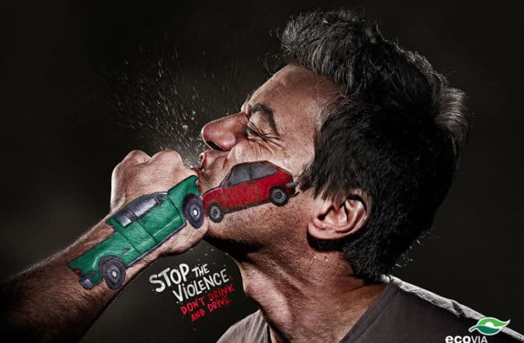 This Is One Powerful Deterrent For Drinking And Driving [VIDEO]
