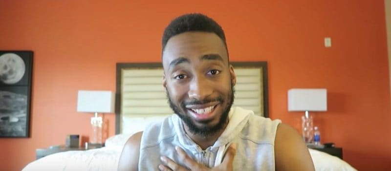 Prince EA Comes Clean About A Big Lie He Once Told [VIDEO]
