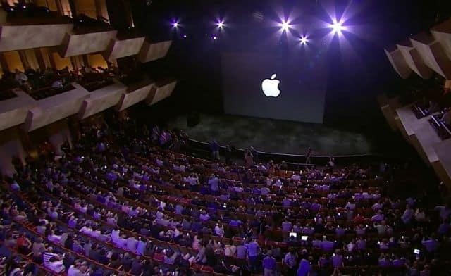 Post Apple Keynote Speech Trauma