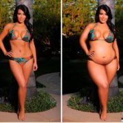 Come See What Celebrities Look Like Without Photoshop