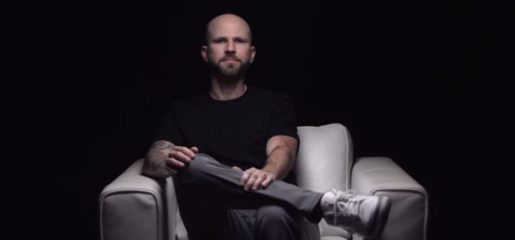 Here's Some Spiritual Inspiration For Those Of You In Recovery [VIDEO]