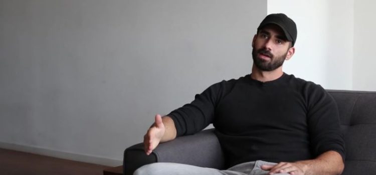 Dom Mazzetti AKA Mike Tornabene Is Here To Re-Ignite Your Dreams [VIDEO]