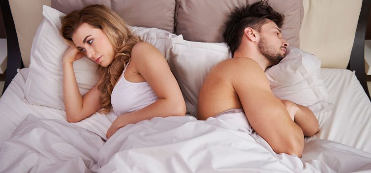 Beating Estrogen Dominance: The Key To A Healthy Sex Drive