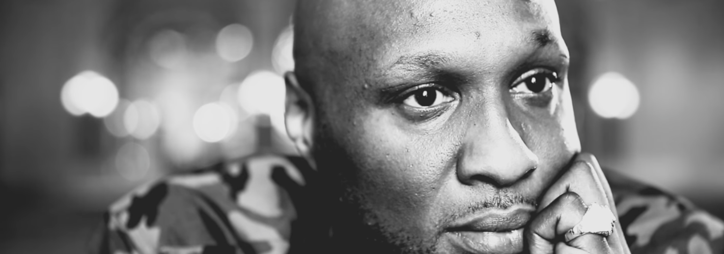 Here's Another Side Of Lamar Odom's Addiction You Probably Didn't Know About [VIDEO]