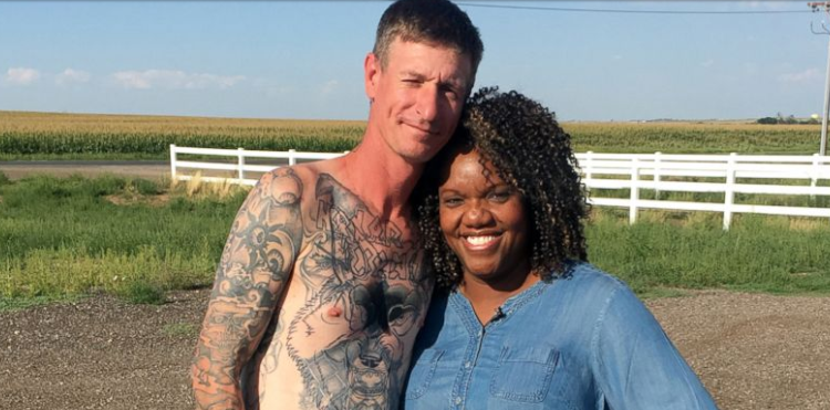 Former neo-Nazi Credits An African-American For Changing & Saving His Life [VIDEO]