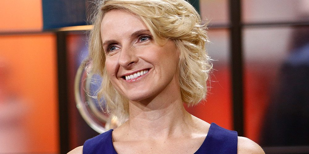 Elizabeth Gilbert Quotes That Will Liberate Your Heart
