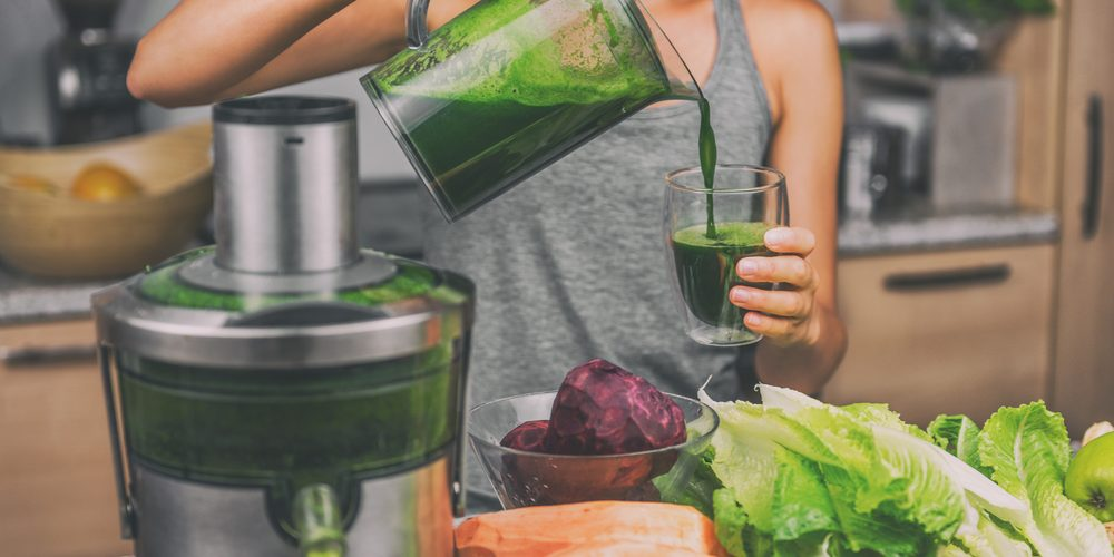 Powerful Benefits of Adding Juice to Your Diet