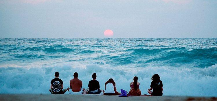 Dr. Joe Dispenza Progressive Meditation Workshop Review