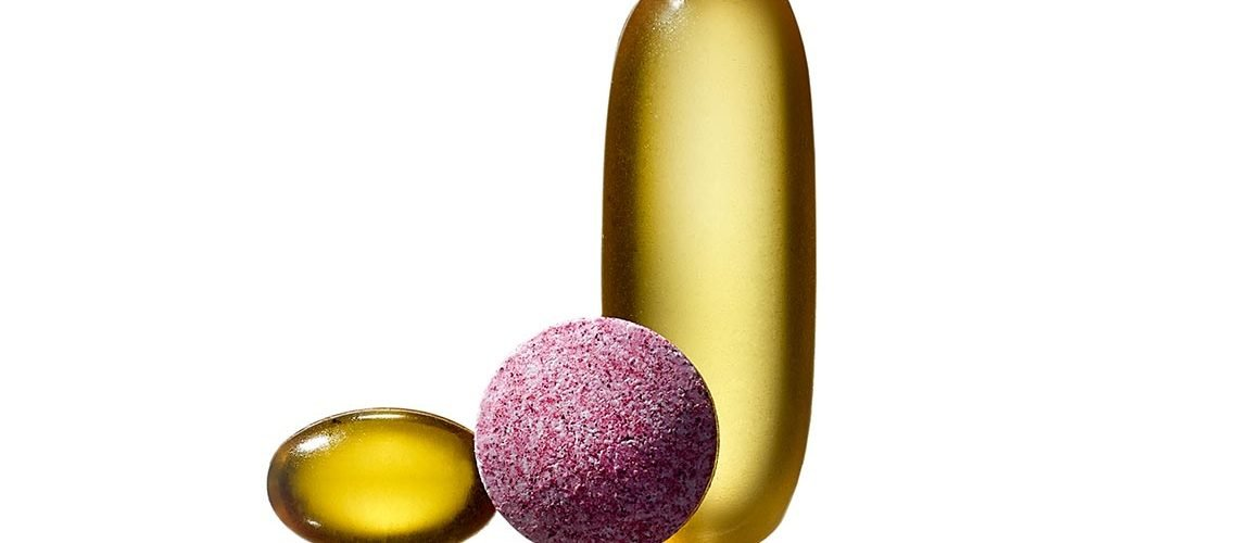 5 Supplements You Might Include In Your Diet