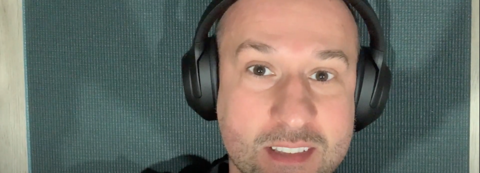 Dr. Joe Dispenza Meditation Progress Update [VIDEO]