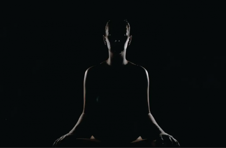 Make Friends With Death With Meditation